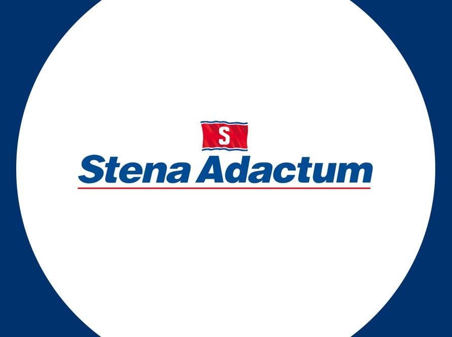 Stena Adactum logo
